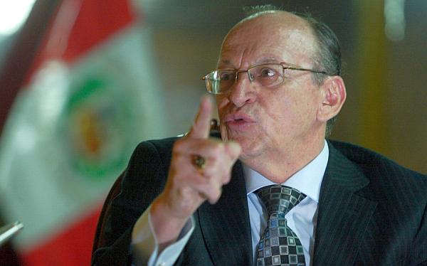 Peláez descalifica al fiscal que autorizó una marcha en Cajamarca