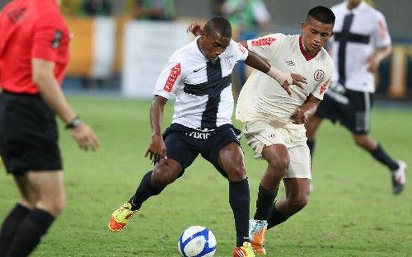 Clásico de la reserva: Alianza Lima venció 2-1 a Universitario