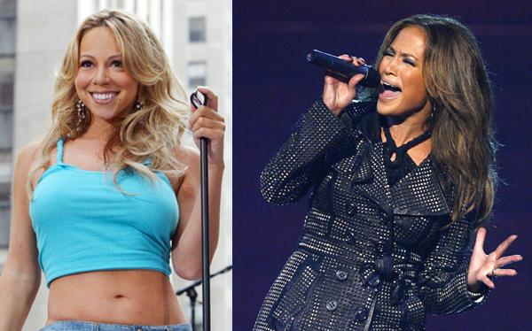 """Mariah Carey reemplazaría a Jennifer López en """"American Idol"""""""