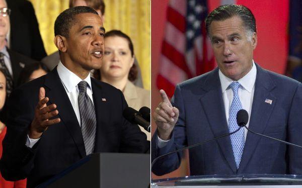 Barack Obama renueva sus ataques contra Romney