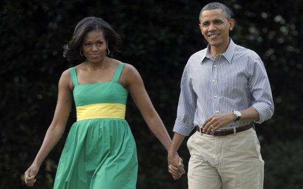 """Barack Obama priorizará """"reforma migratoria"""" si es reelegido"""