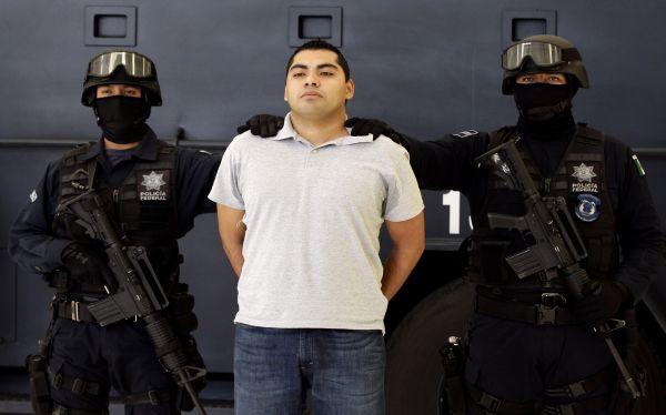 México: detuvieron a policía implicado en tiroteo en aeropuerto