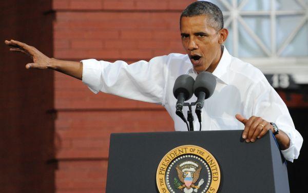 Las ventajas y desventajas de Barack Obama en el arranque de campaña