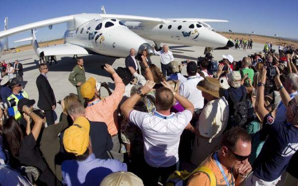 Ocho misiones espaciales a las que habrá que estar atentos en el 2013
