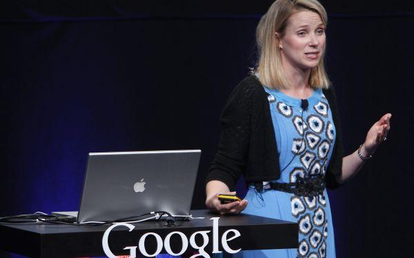 Yahoo nombró a ex ejecutiva de Google como su nueva presidenta