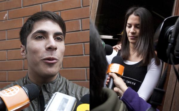 """Ariel Bracamonte: """"Así como Eva pudo matar a su madre, puede matarme a mí"""""""