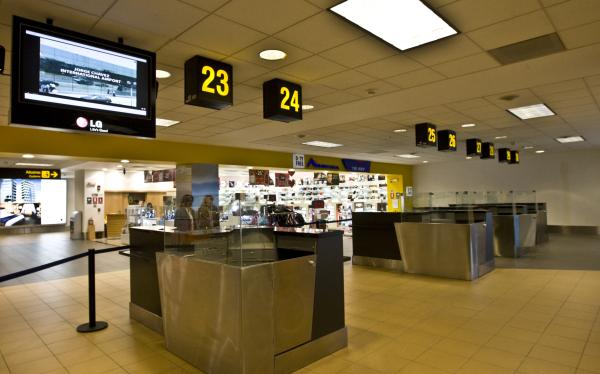 Aeropuerto Jorge Chávez agilizará sus controles migratorios