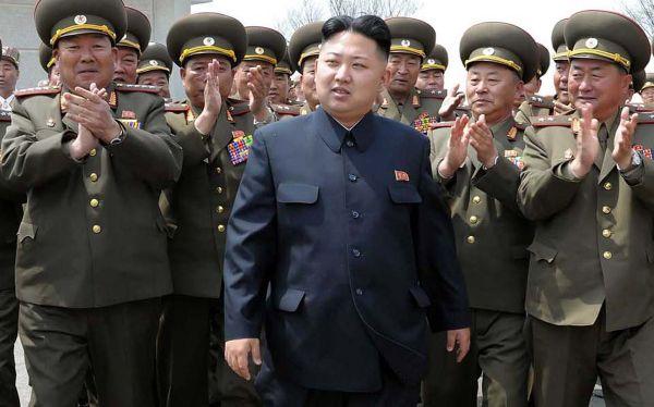 El nuevo líder de Norcorea prescinde de los aliados de su padre