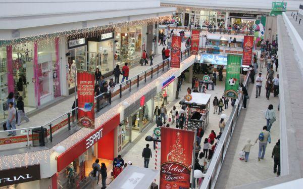 Hasta el 2017 operarán más de 120 centros comerciales en el Perú
