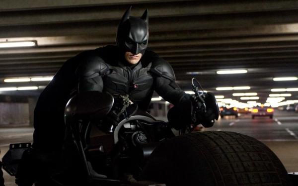 Diez motivos por los que Batman es el héroe más grande del mundo