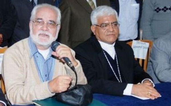 Garatea y Cabrejos partieron a zona de influencia del proyecto Conga