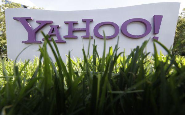 Los ingresos de  Yahoo cayeron más de 4% en el segundo trimestre del año