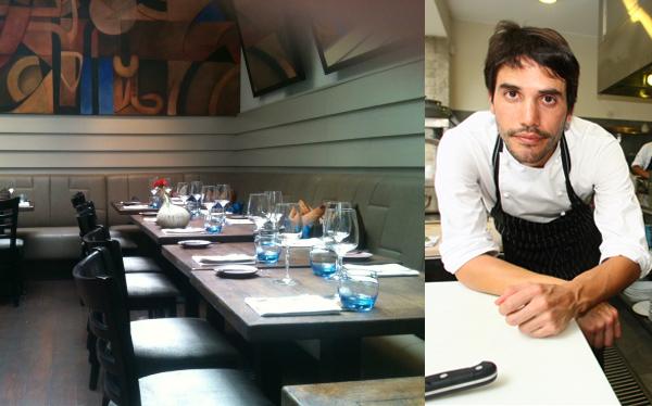 Restaurante Lima es la revelación de los premios gastronómicos británicos