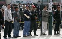 Fiscalía pidió 20 años de prisión para policías implicados en muerte de Wilhem Calero - Noticias de carlos johnny candia cartolin