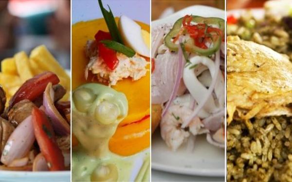 ENCUESTA: ¿Cuál es tu plato peruano favorito?