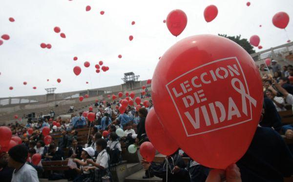 ONU: muertes por casos de sida en el mundo se redujeron en el 2011