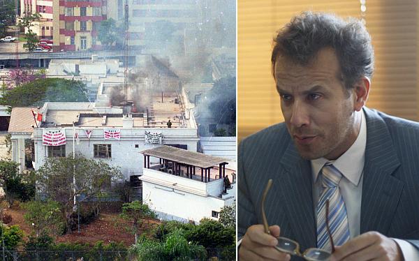 Baráybar propone exhumar cuerpo de 'Tito' ante nuevo informe