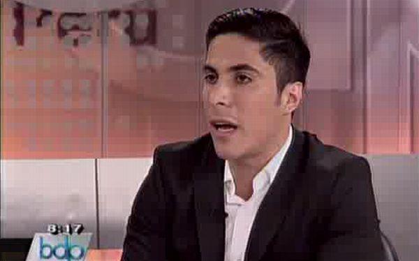 Ariel Bracamonte asegura que la defensa de su hermana compró versión del sicario