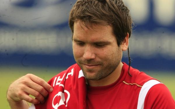 Renzo Revoredo será prestado por el Olimpia de Paraguay