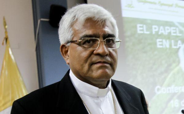 """Cabrejos: """"Veo esperanza en las posibilidades de diálogo en Cajamarca"""""""