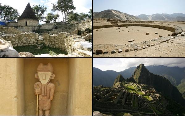 ¿Cuál es para ti nuestro principal complejo arqueológico?