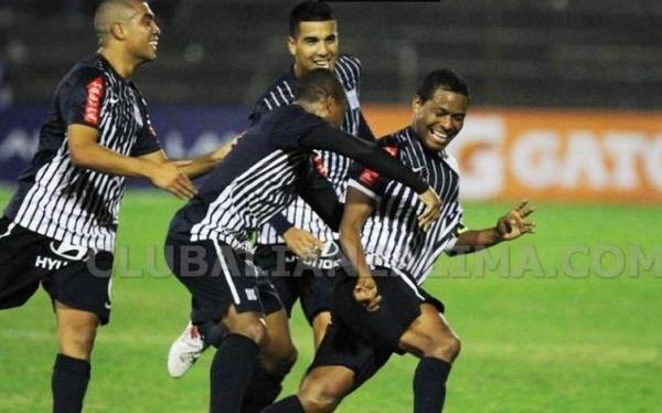 Alianza Lima jugará con juveniles ante Aurich por su viaje a España