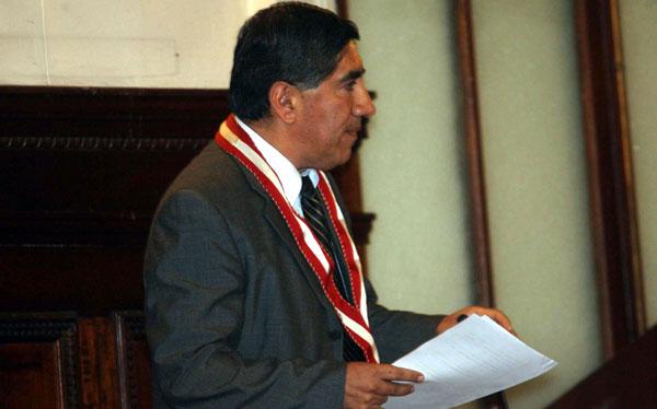 Ex fiscal del caso Fujimori rechazó rebaja de sentencia a grupo Colina