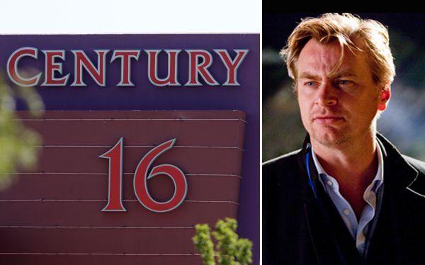 """Cristopher Nolan calificó de """"tragedia absurda"""" masacre en estreno de Batman"""