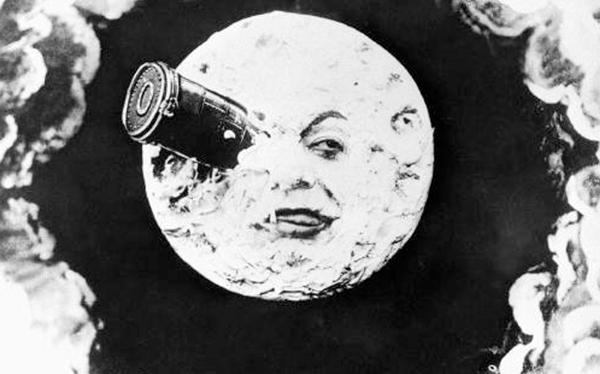 """La historia detrás de """"Viaje a la Luna"""", la película que convirtió al cine en un espectáculo"""