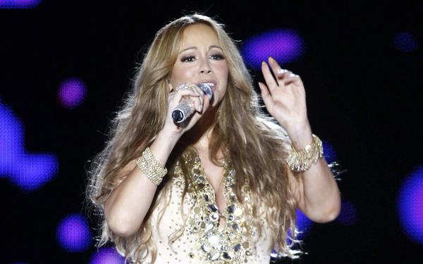 "Mariah Carey pidió sueldo de US$17 mlls para ingresar a ""American Idol"""