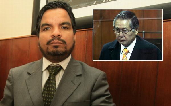 Fallo que beneficia a grupo Colina no favorecerá a Fujimori, consideró Arbizu