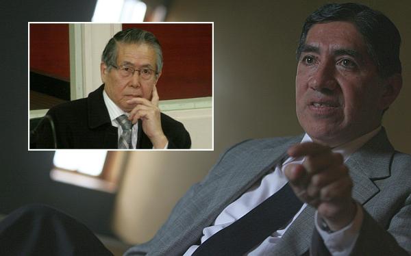 Alberto Fujimori fue condenado por asesinato y secuestro, precisó ex fiscal