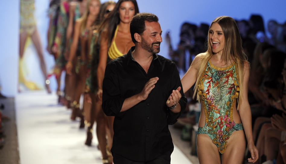 FOTOS: toda la sensualidad y glamour del Miami Fashion Week