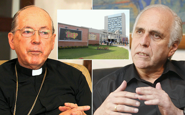 Caso PUCP: las posiciones del Arzobispado y Rectorado tras fallo del Vaticano