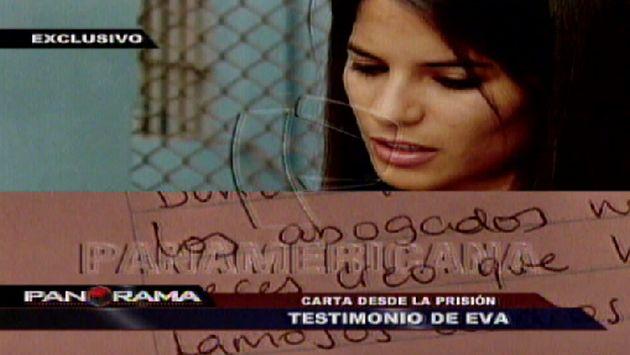 """Eva Bracamonte teme por su vida: """"Ariel es capaz de todo"""""""