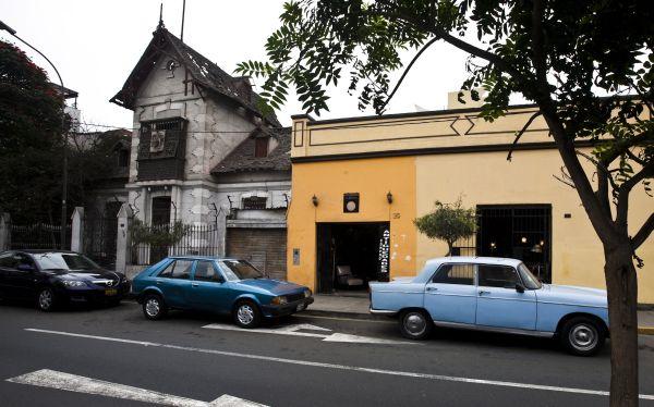 Miraflores conservará casonas antiguas mediante una ordenanza municipal