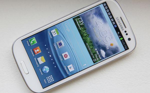 Samsung vendió más de 10 millones de equipos Galaxy S3 en menos de dos meses