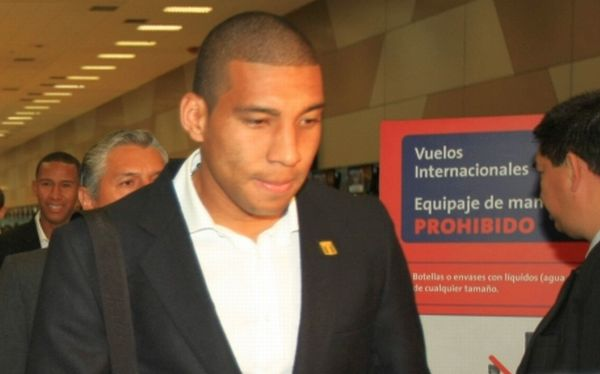 Sporting Cristal reconoce tratativas para fichar a Giancarlo Carmona