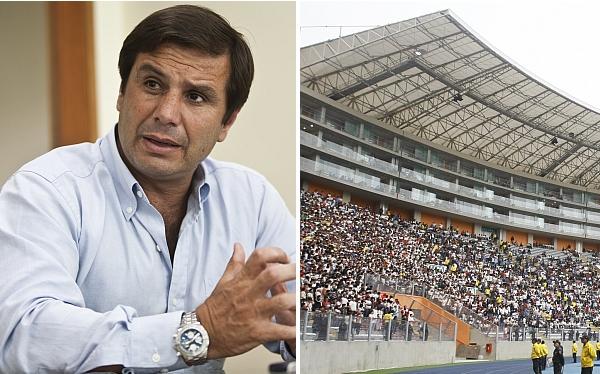 Sporting Cristal no aceptará jugar ante Alianza Lima en Matute