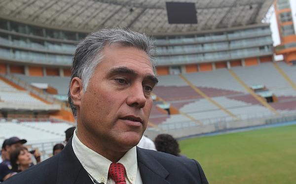 IPD confirmó que el partido entre Alianza y Cristal no se jugará en el Nacional