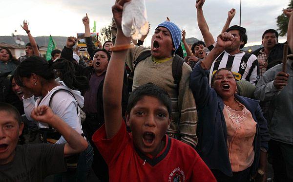 Cajamarca: año escolar se extendería hasta enero del 2013