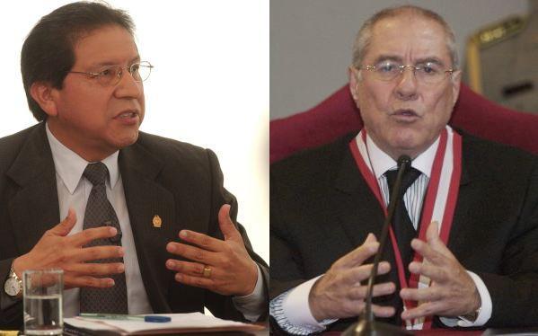 Fiscal dijo que sí mencionó lesa humanidad en acusación contra Colina