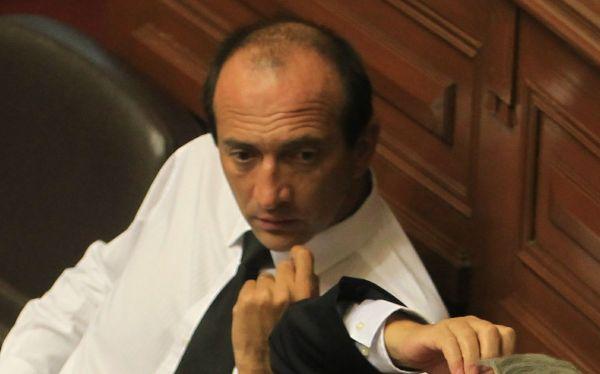 """Eguren: """"14 ministerios no ejecutaron ni el 20% de sus presupuestos"""""""
