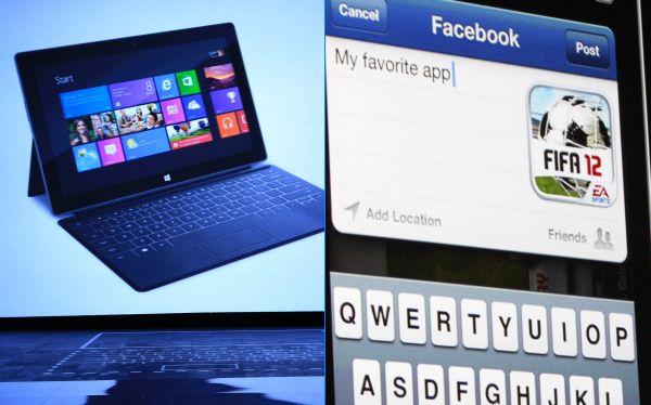 Smartphones, tabletas y consolas: lanzamientos para los próximos meses