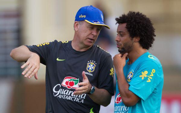 Londres 2012: DT de Brasil cree que España y Uruguay son favoritos en fútbol