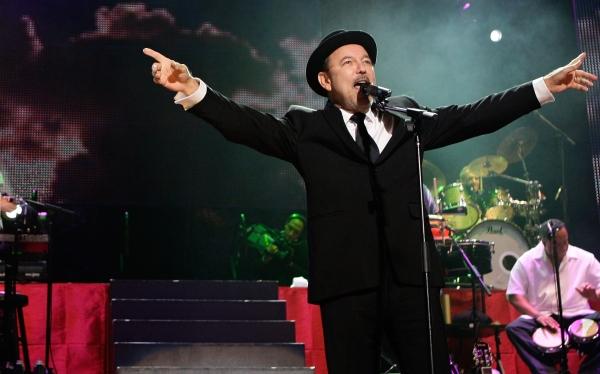 Rubén Blades será la gran estrella del Festival Chim Pum Callao 2012