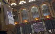 Principales mercados de Europa inician la semana al alza - Noticias de ftseurofirst 30