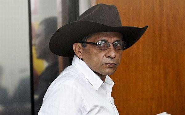 Antauro Humala despidió a sus abogadas Liliana Humala y Rosario Montero