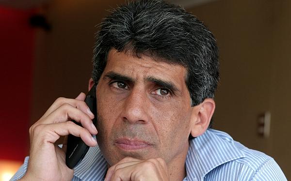 """Álvaro Barco: """"Espero que el futuro de Cueva siga siendo la San Martín"""""""