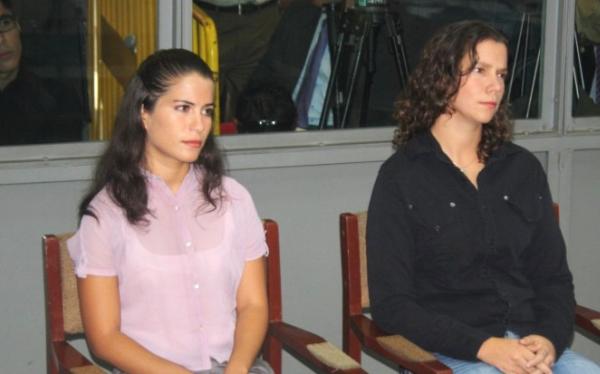 Caso Fefer: Eva y Liliana podrían ser denunciadas por desobediencia a la autoridad